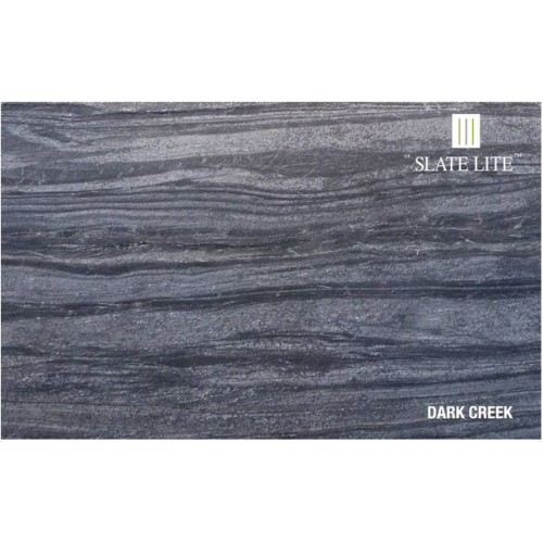 Dark Creek Slate Lite 122x61cm