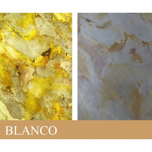 Blanco Translucent